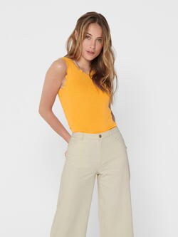 JDY Kumquat Delilah Top