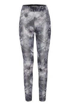 ICHI Multicolur Allure IXMESHU Leggings