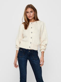 ONLY Pumice Stone ONQCASEY Cardigan