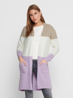 ONLY Orchid Bloom ONLJADE Cardigan