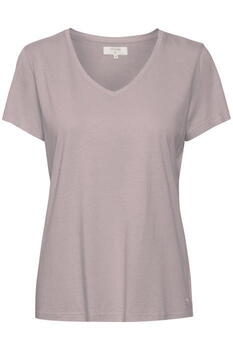 CREAM Burmished Lilac Naia T-Shirt