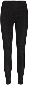 LIBERTÉ Black Nuno Leggings