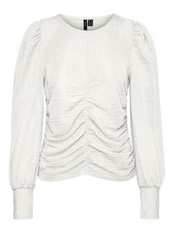 VERO MODA Snow White VMJOCELINE Top