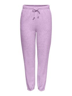 ONLY Orchid Bloom ONLCOMFY Life Sweatpants