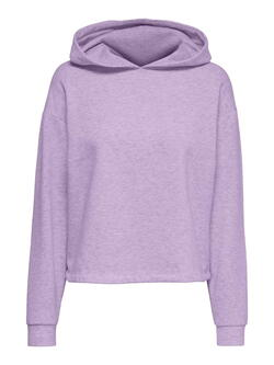 ONLY Orchid Bloom ONLCOMFY Life Hoodie