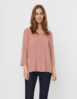 VERO MODA Old Rose VMNADS Top