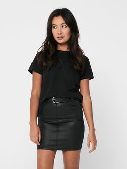 JDY Sort/Black JDYLOUISA Top