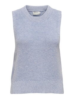 ONLY Cashmere Blue ONLPARIS Vest