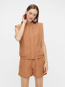 Y.A.S Sandstone YASSIRA Vest