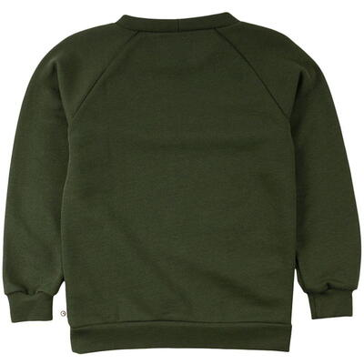 MÜSLI Check Sweatshirt