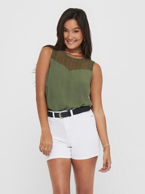 JDY  Kalamata Summer Top