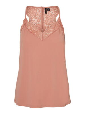 VERO MODA Old Rose VMANA Top