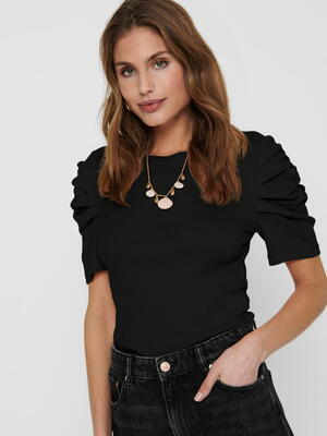 ONLY Black/Sort ONLONELLY Top